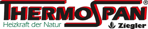 Thermospan Logo by ziegler