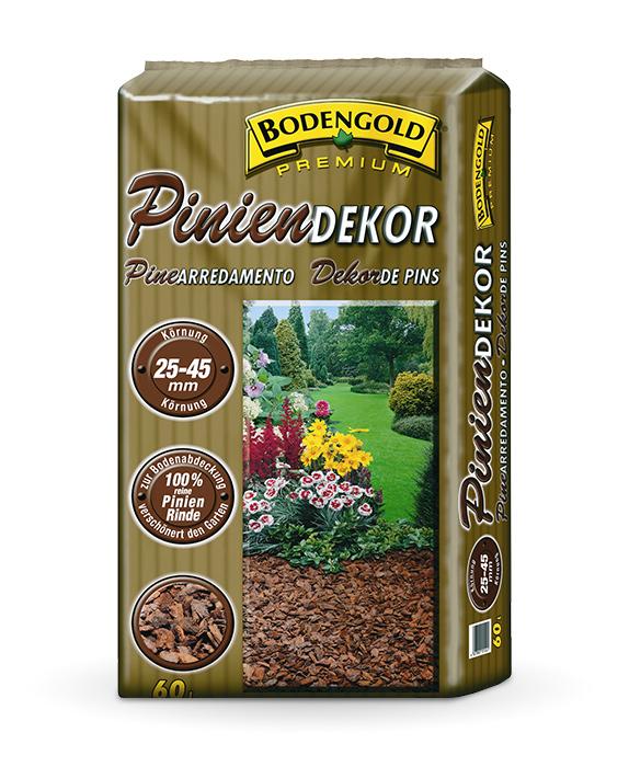 Decorazione di pino Bodengold 25-45