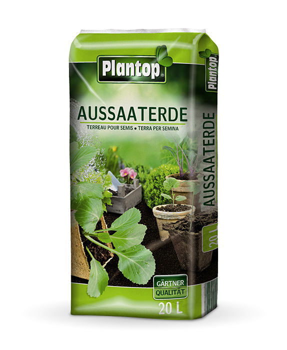 Plantop Seed Compost
