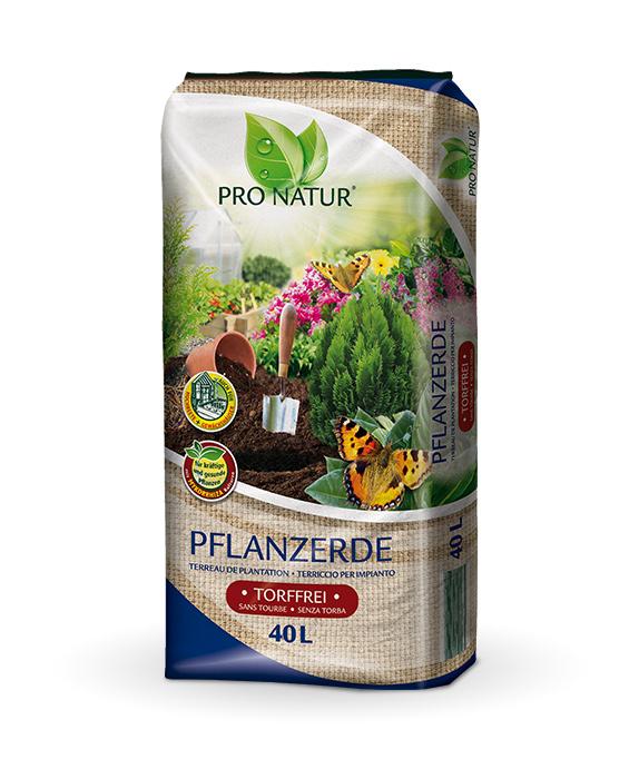 Pro Natur Planting Compost