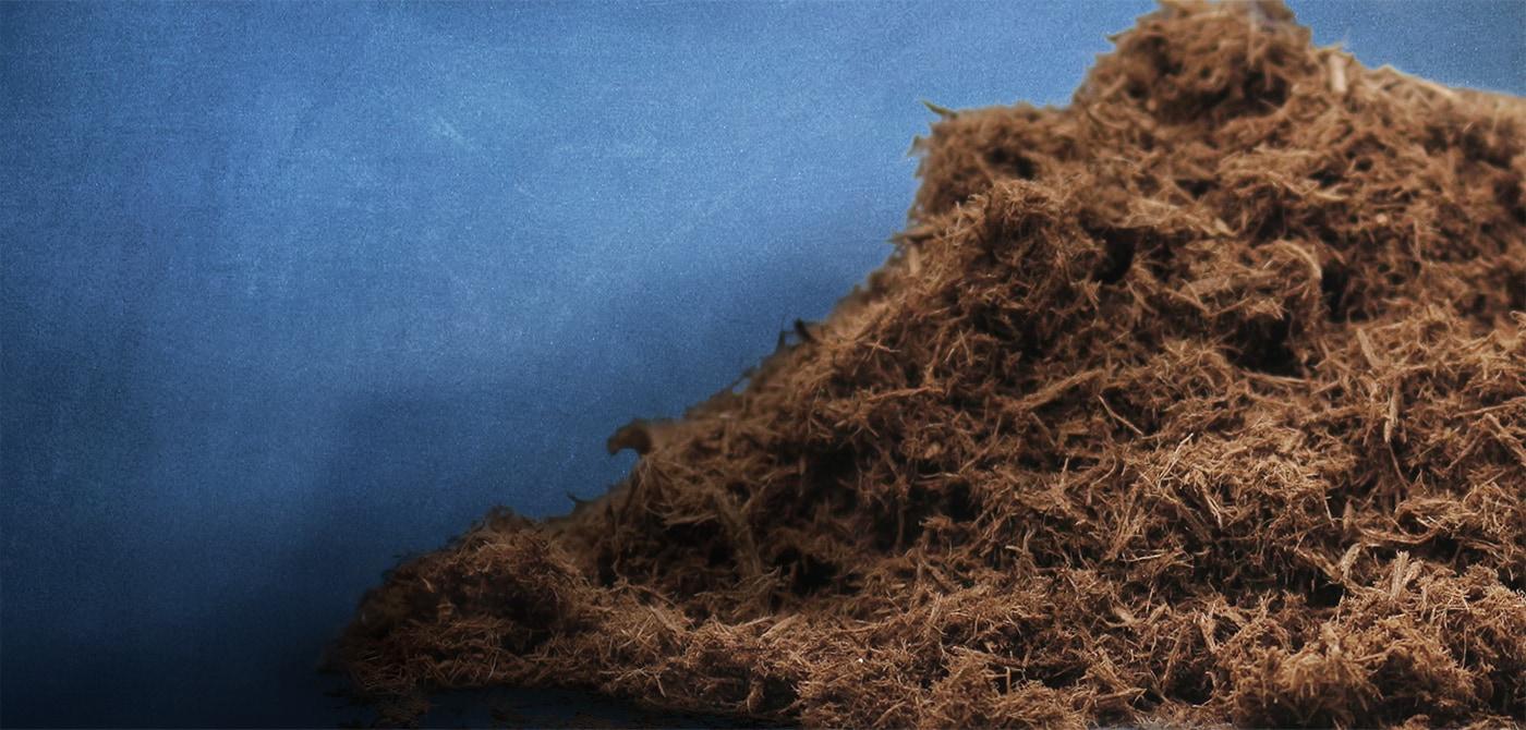 Timpor Holzfaser Ziegler Erden