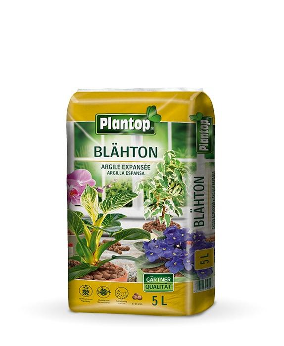 (DE) Plantop Blähton
